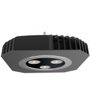 Ansell 105W Multi-ray LED High Bay (Graphite)