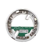 Apollo Alarmsense 2 Wire Detector Base (White)