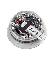 Apollo XP95 Integrated Sounder Base with Isolator (White)