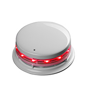 Apollo Alarmsense 2 Wire Locking Cap (Red)