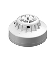 Apollo Series 65 CS Fixed 90 Degree Heat Detector (White)