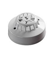 Apollo Alarmsense Heat Detector and Sounder (White)