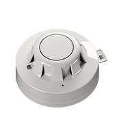 Apollo Conventional Ionisation Smoke Detector (White)