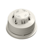 Apollo Alarmsense Integrated Optical Smoke Detector (White)