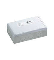 Apollo Zone Monitor with Short Circuit Isolator (White)