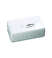 Apollo Sounder Control Unit with Isolator (White)