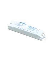 Aurora Lighting 35-105W/VA Premium Electronic Transformer (White)