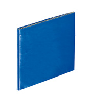 Aurora Intumescent Single Box Gasket Fire Protect (Blue)