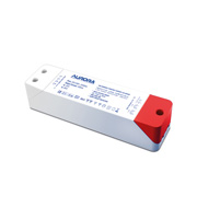 Aurora Lighting 1-9W Constant Current LED Driver (Red)