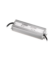 Aurora Lighting IP66 24VDC 150W Constant Voltage LED Driver (Silver)