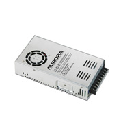 Aurora Lighting 320W 24V DC Constant Voltage LED Driver (White)