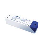 Aurora Lighting 50W 24V DC Constant Voltage LED Driver (Blue)