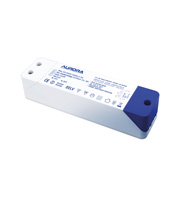 Aurora Lighting 10W 12V DC Dimmable Constant Voltage LED Driver (White)