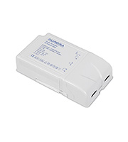Aurora Lighting 35W Electronic HID Ballast (White)