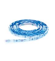 Aurora Lighting 12V DC 1m Single Colour Flexible LED Strip (Blue)