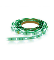 Aurora Lighting 12V DC 1m Flexible LED Strip (Red/Green/Blue)