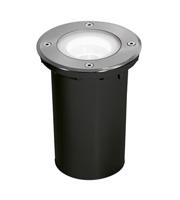 Aurora Lighting 240V IP67 Fixed 10W LED Walkover Light (Stainless Steel)