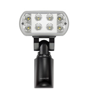 ESP NightHawk Low Energy LED Floodlight (Black)