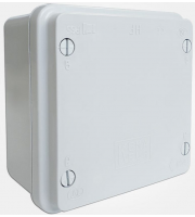 Eterna Waterproof Enclosure 100x100x55mm