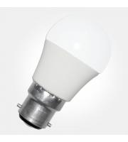 Eterna 470LM Led Golf Ball Lamp (White)