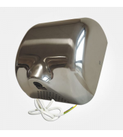Eterna 1800W Automatic High Pressure Hand Dryer