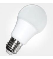 Eterna 800 Lumen Led a Shape Lamp (White)