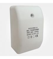 Eterna Multi Voltage Bell/chime Transformer (White)