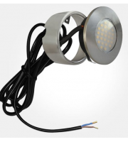 Eterna Led Surfaced/recessed Cabinet Downlight