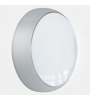 Eterna Led Ct Selectable Ceiling/wall Fitting (Polished Chrome)