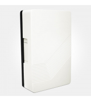 Eterna Chime - Battery/transformer Operated (White)