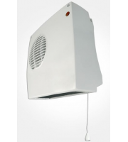 Eterna 2KW Adjustable Downflow Heater