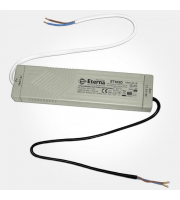 Eterna 105VA Electronic Dimmable Transformer (Grey)