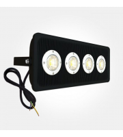 Eterna 200W Led Floodlight (Black)