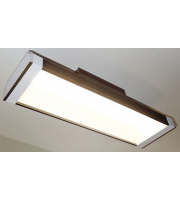 Eterna 30W Led Linear Fitting,LowBay,Luminaire,Warehouse