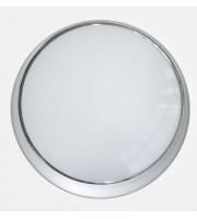 Eterna Led Ct Selectable EM3 Ceiling/wall Fitting With Mw