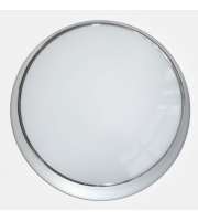 Eterna Led Ct Selectable Ceiling/wall Fitting W/microwave