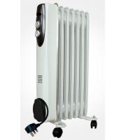 Eterna 1.5kW 7 Fin Oil Filled Heater