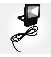 Eterna Rgb Colour Selectable Led Floodlight (Black)