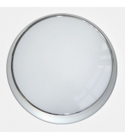 Eterna Led Ct Selectable Ceiling/wall Fitting W/step-dim