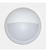 Eterna Led Eyelid Diffuser Amenity Ceiling/wall Light (White)
