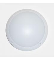 Eterna Led Amenity Ceiling/wall Light (White)