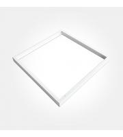 Eterna Surface Mounting Kit For 600 X 600 Panel (White)