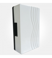 Eterna Door Chime With Built-in Transformer (White)