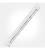 Eterna Ultra Slim Link Triphosphor Fitting (White)