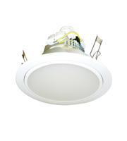 Eterna Energy Efficient 20W LED Downlight (White)