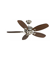 Fantasia Omega Low Energy 44 Inch Ceiling Fan (Dark Oak)