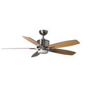 Fantasia Prima 52 inch Ceiling Fan (Brushed Nickel)