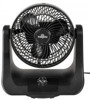 Fantasia Whirlwind Desk Fan (Black)