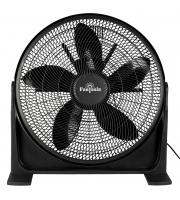 Fantasia Tempest Floor Fan (Black)