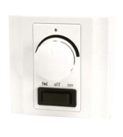 Fantasia Wall Control RV-05 Controller For Commercial Fans (White)